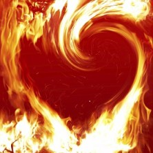 Flame of Heart's Truth