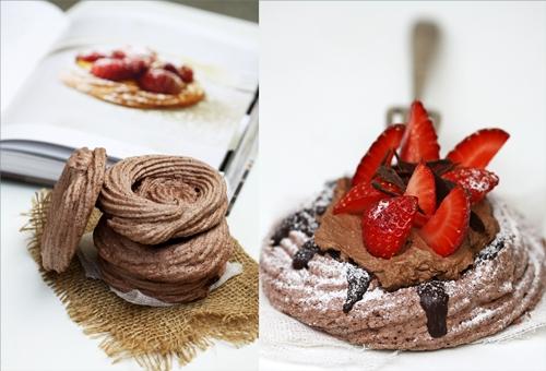 Chocolate Creme Brulee