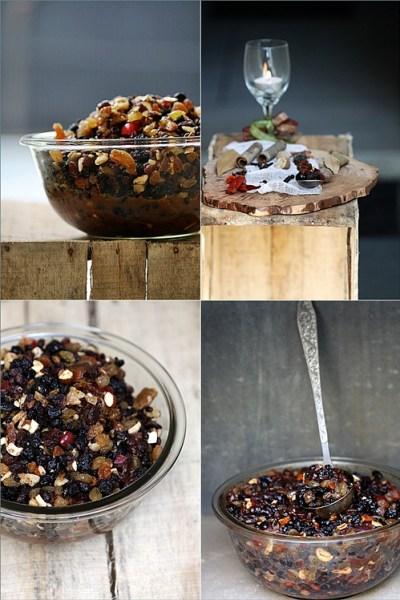 Baking | Garam Masala Fruit Cake … a twist to the traditional, my recipe from scratch!
