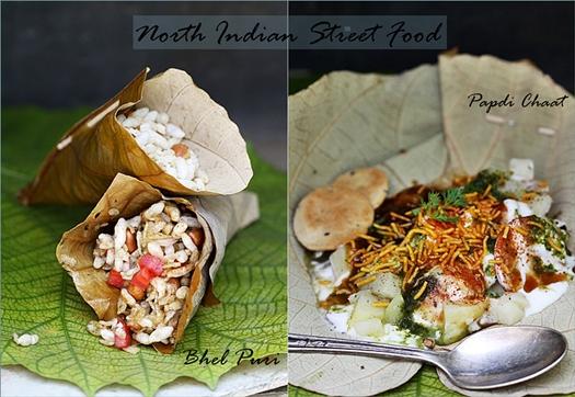 Baking|Papdi Chaat & Bhel Puri … Indian Street Food & Guest Posting!