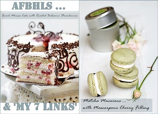 AFBHLS & My 7 Links