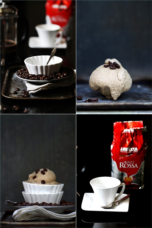 Vietnamese Coffee Ice Cream
