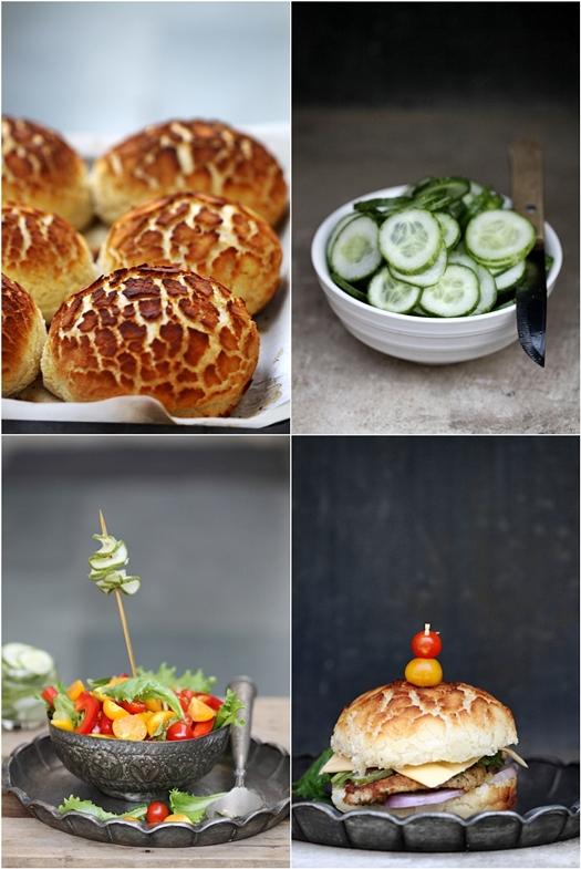 Dutch Crunch Bread