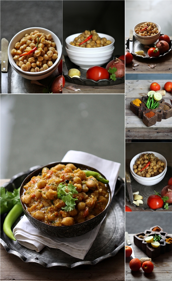 Chola Masala from The Chakle India Cookbook