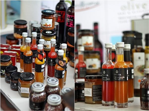 Juberfam & Mittal gourmet products