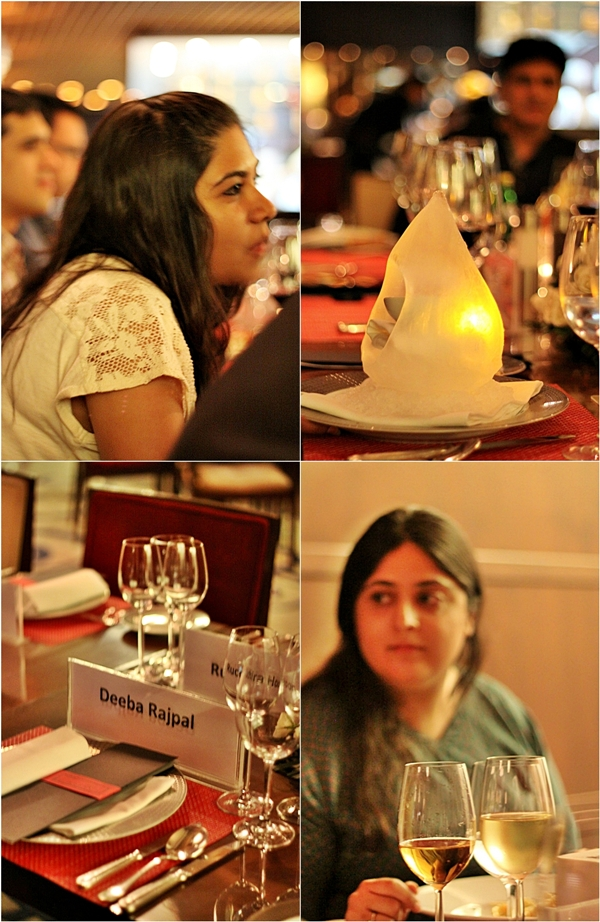 The-Leela-Gurgaon-5 Bloggers Table | The Leela, Gurgaon ... excellence in everything they do!