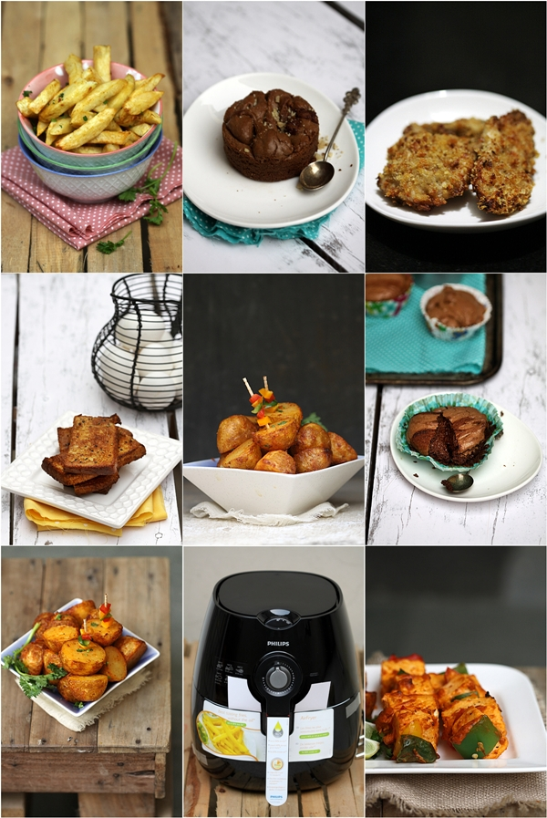 Philips Airfryer Archives Passionate About Baking
