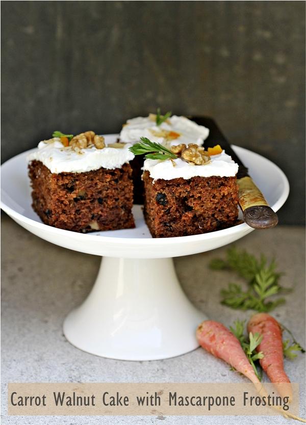 Carrot Cake Bbc Good Food Recipe