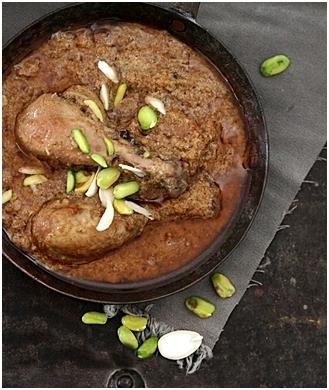Cooking ishrat aunties chicken korma simple finger licking recipe ishrat aunties chicken korma chicken korma 329 x 390 cooking ishrat aunties chicken korma forumfinder Choice Image