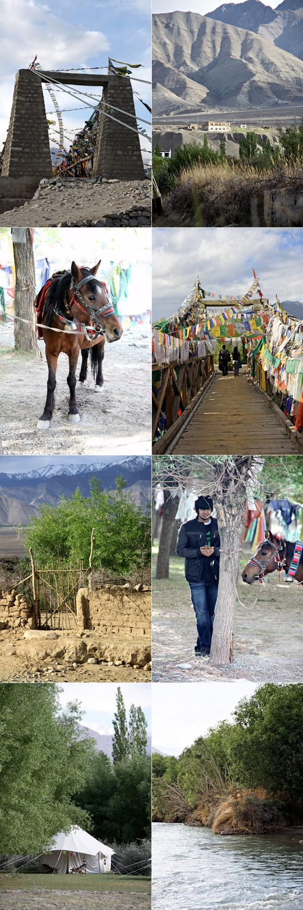 Leh, Kashmir 2015
