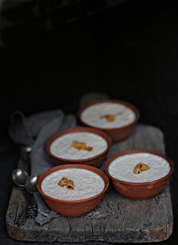 Nolen Gur Rice Kheer