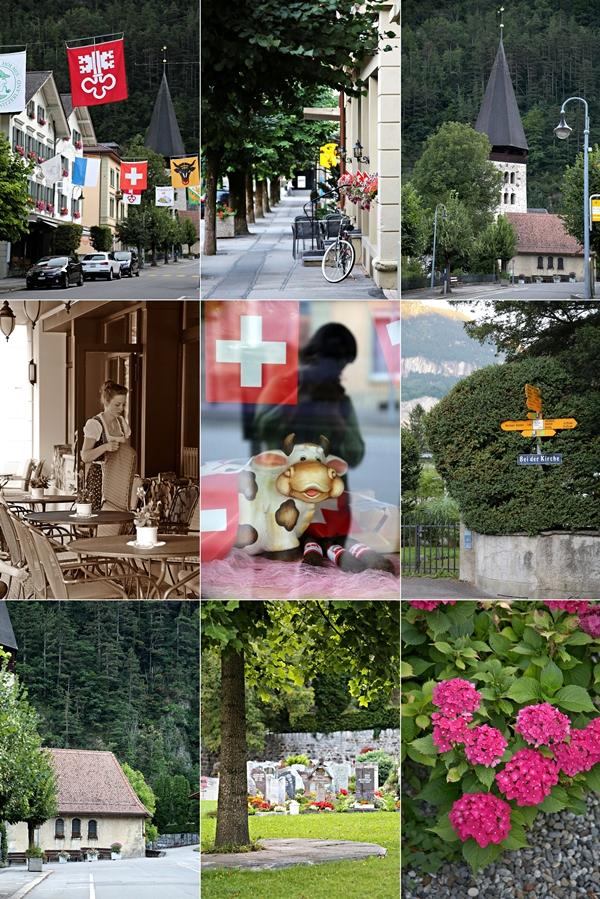 Mereingen, Switzerland