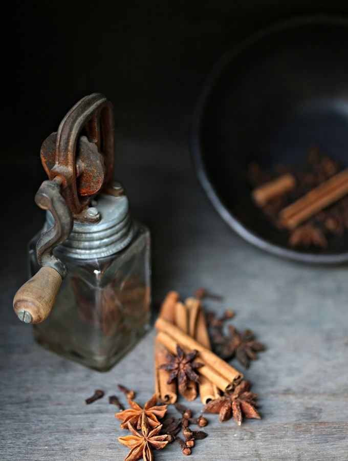 Foodtalk   The Masala Dabba #2. Spicing up desserts and journeying further into the spice box
