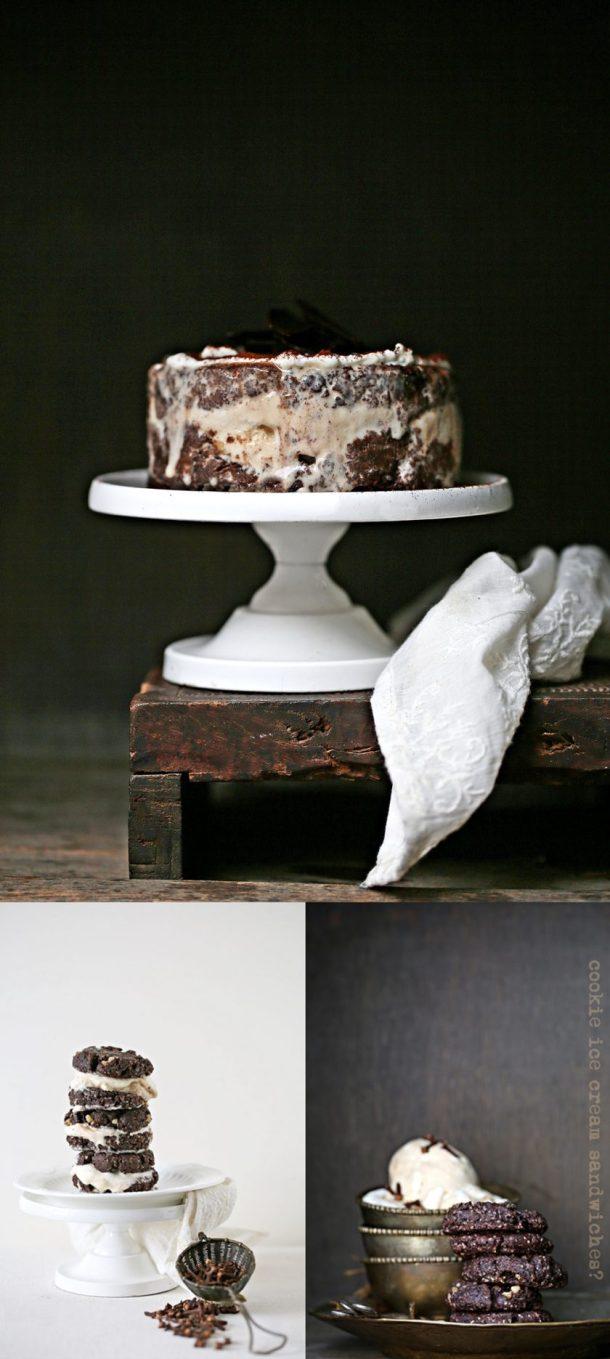Cookie Crisp Cake Recipe