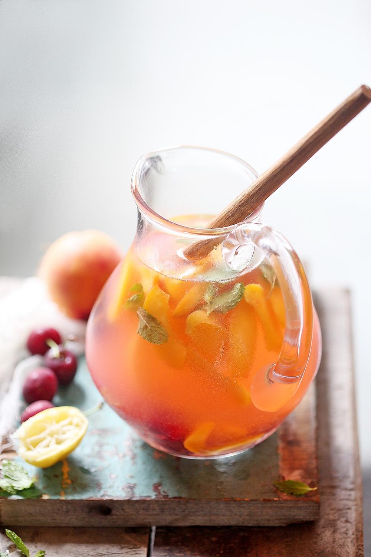 Peach & Cherry Lemonade 2 1000
