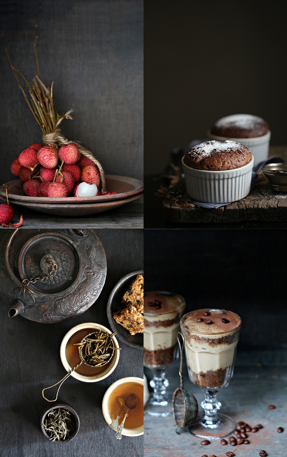 Food props, Food styling, Food Photography
