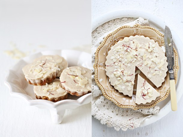 Eggless-Mini-Almond-Oat-Pies-KA Baking   Eggless Wholegrain Almond Jaggery Oat Cookies #comfortfood #anzacs