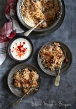 Bhune-Murgh-ki-Biryani-1-1000 Baking | Bhune Murgh ki Biryani ... delicious one pot rice & chicken Indian meal