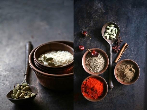 Bhune-Murgh-ki-Biryani-9-1000 Baking | Bhune Murgh ki Biryani ... delicious one pot rice & chicken Indian meal