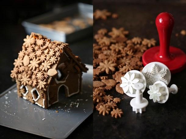 Gingerbread-Garam-Masala-House-5 Baking   Gingerbread Garam Masala House ... my dream house