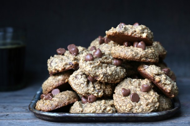 Wholegrain-Buckwheat-Orange-Chocolate-Chippers-17 Wholegrain Buckwheat Orange Chocolate Chippers ... chocolate chip cookies get better and better