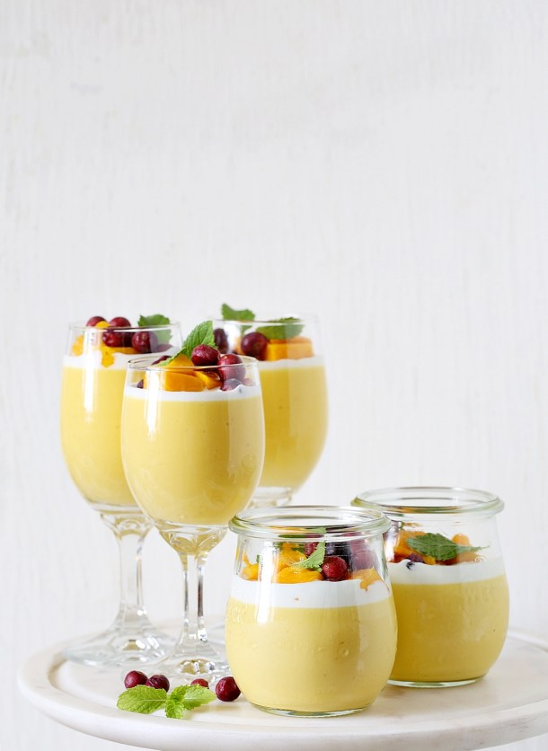 mango-coconut-pudding-8-1000 Mango Coconut Pudding ... a celebration of Alphonsos #dessert #nobake #mango