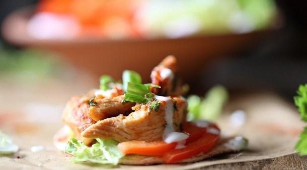 Wine-marinated-chicken-taco-bites-9 Wine marinated chicken taco bites #bigbanyanexperiences