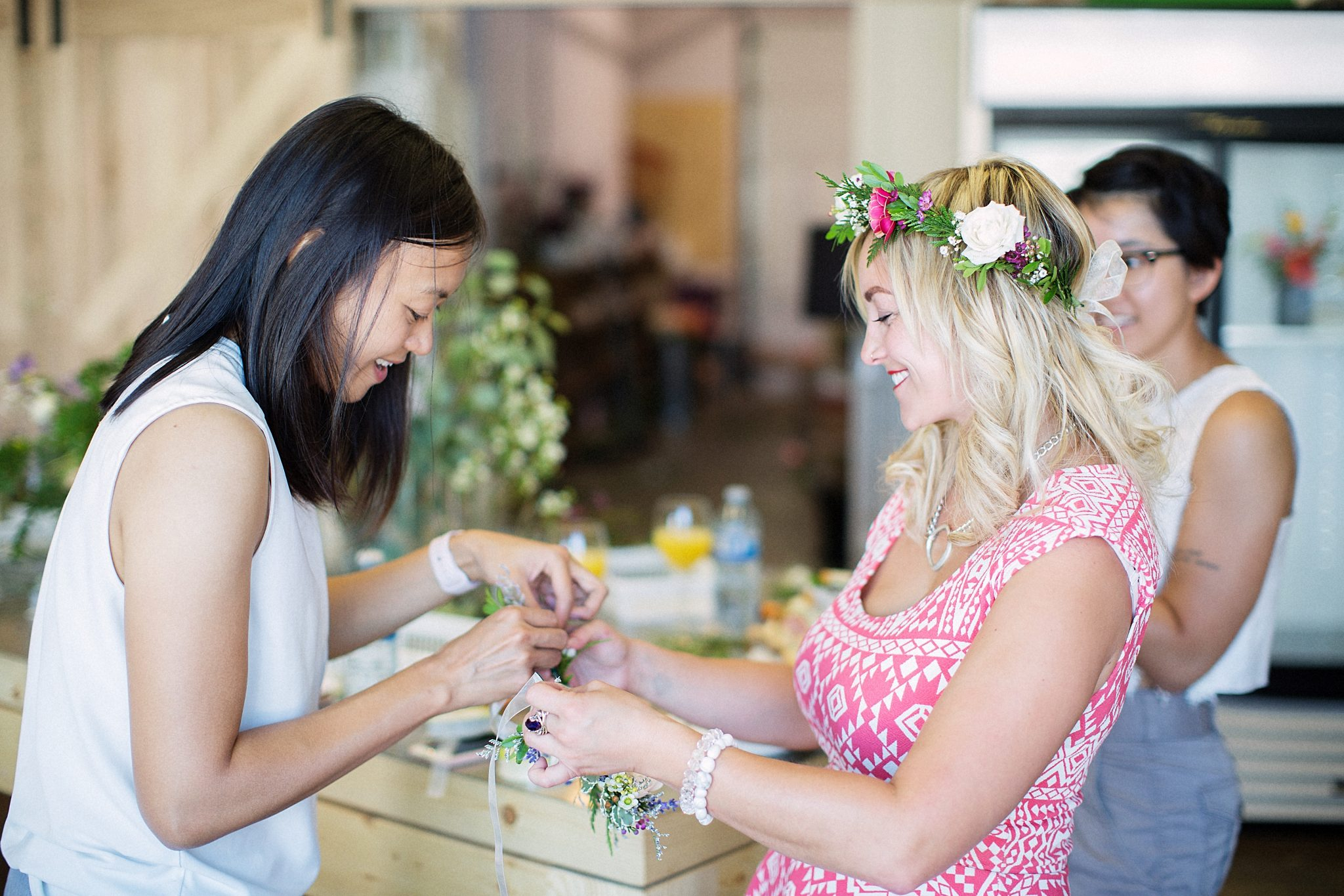 Flower Shop West Kelowna | Passionate Blooms Floral Design |