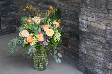 hydrangea - Kelowna Flower Delivery Shop | Flower Arrangements & Bouquets - Passionate Blooms