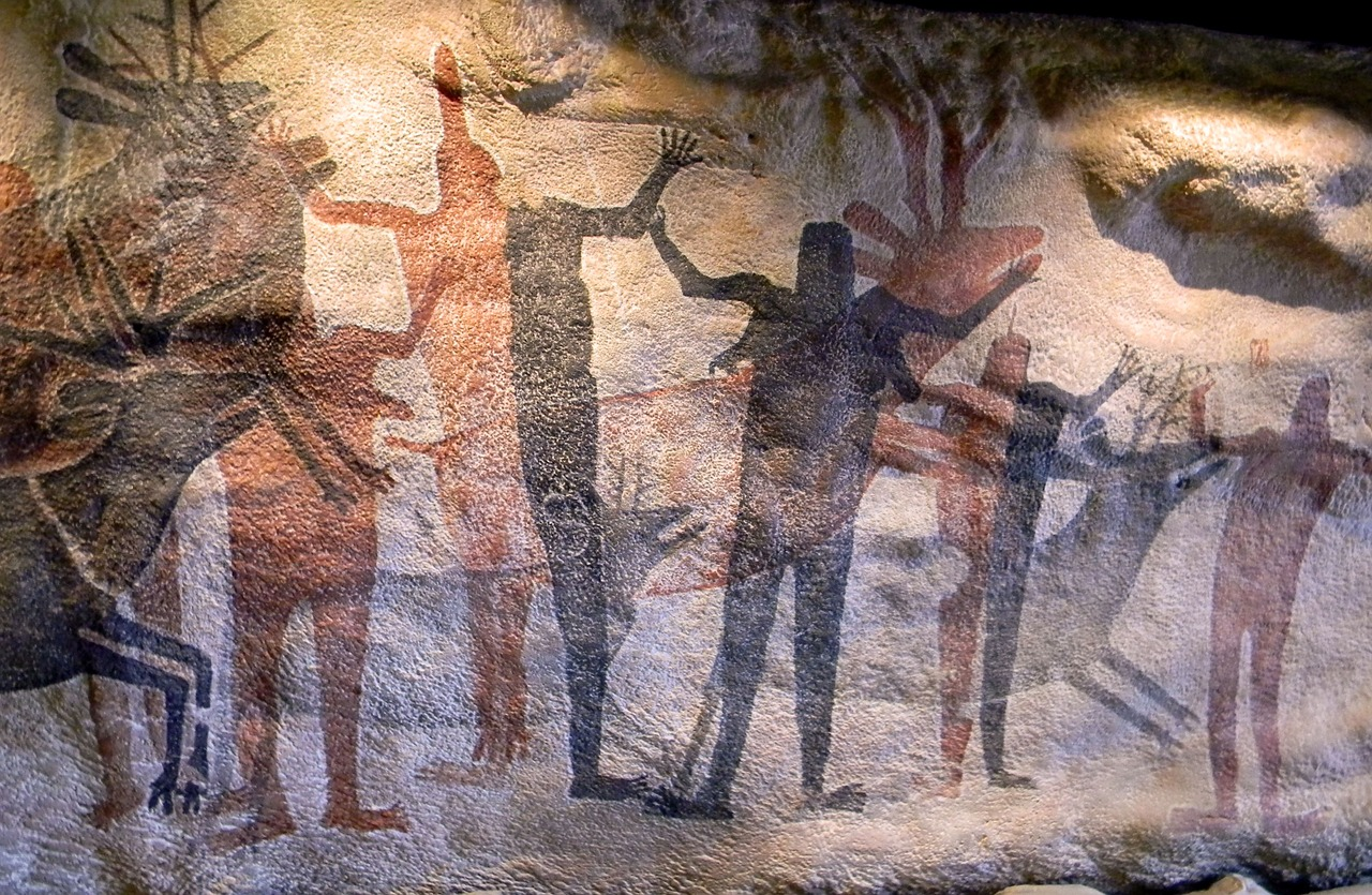 cave-painting-936619_1280