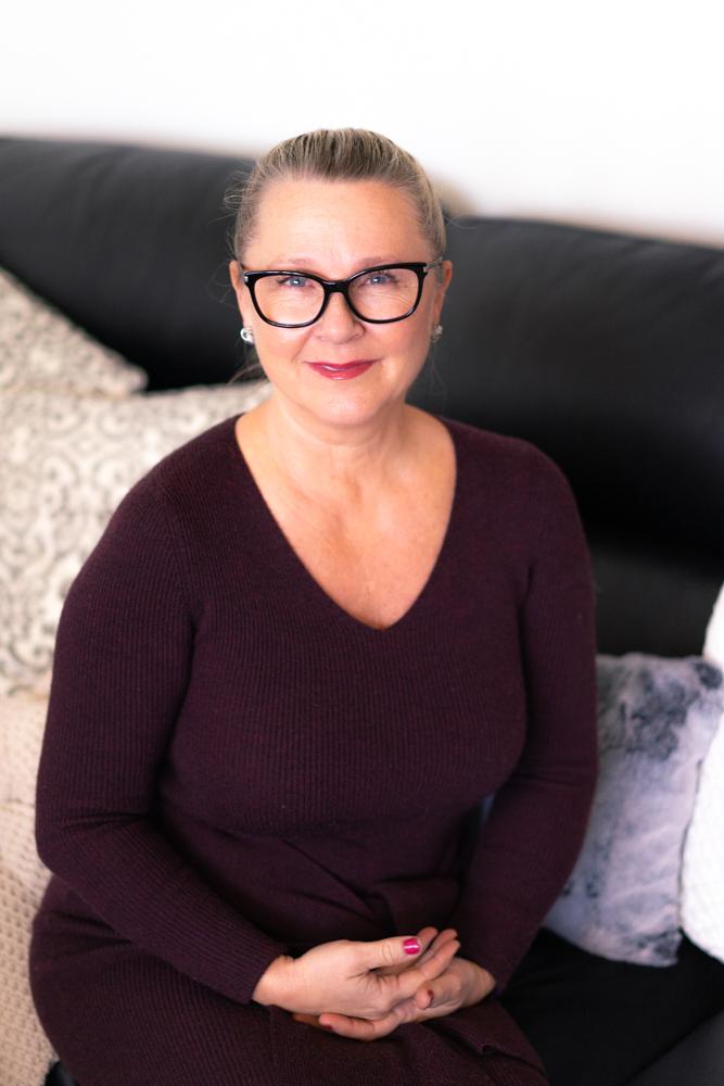 Nicole Mahler