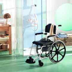 Invacare Shower Chair Ergonomic Korea Mobility Both For Convenience And Independence