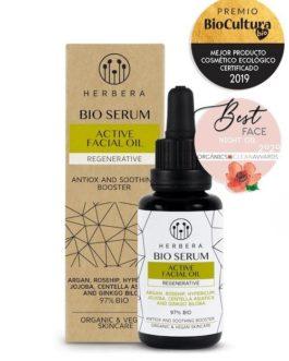 Serum Bio-actif Rajeunissant – 7 Huiles Anti-Age