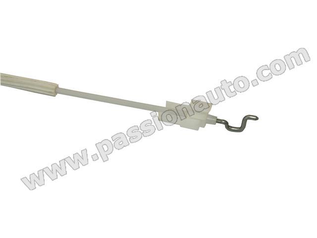 Cable sous gaine dans porte G/D # 996-Boxster 986
