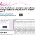 MimiChat - Test, Avis et Critique