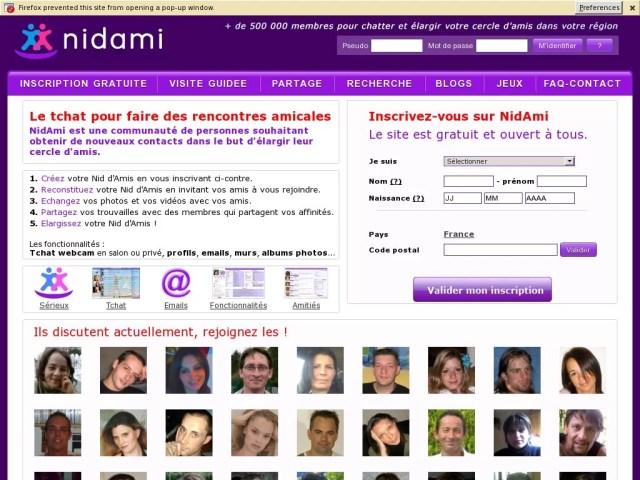 Nidami - Test, Avis et Critique