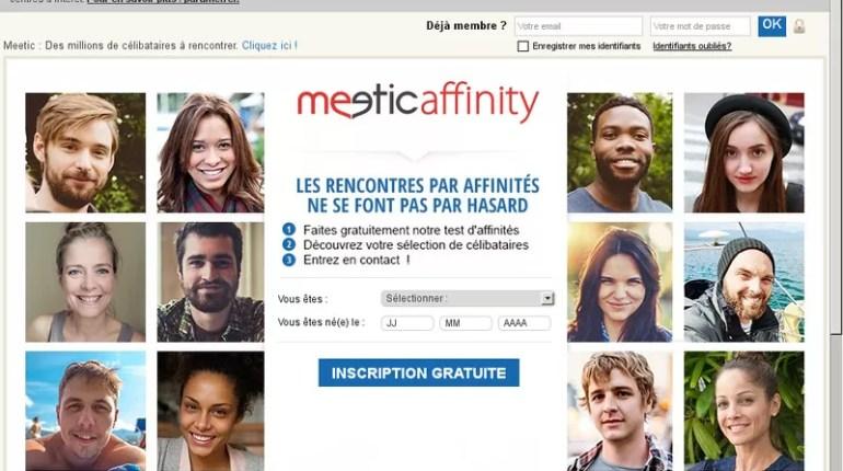 MeeticAffinity - Test, Avis et Critique
