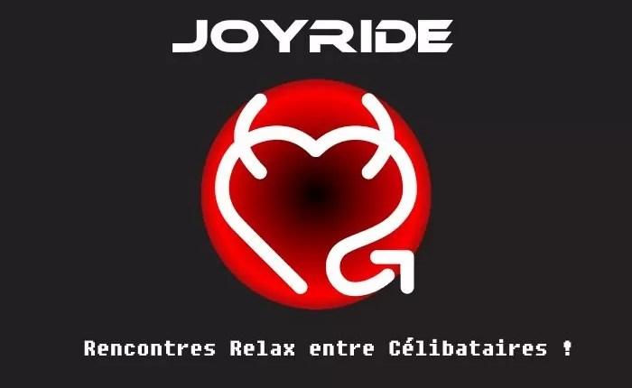 Joyride app avis