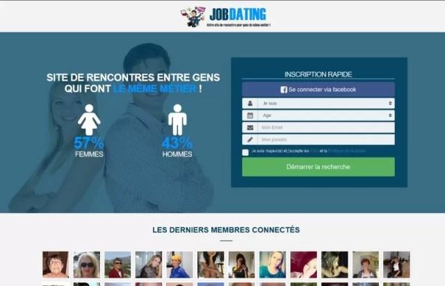 JobDating - Test, Avis et Critique