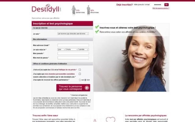 Destidyll - Test, Avis et Critique