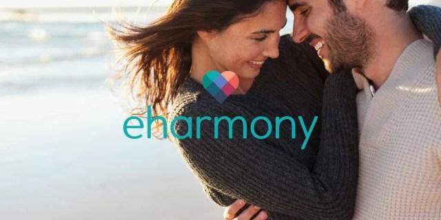 Eharmony - Rencontres