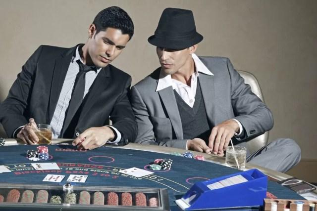 Est-il la bonne personne pour moi s'il joue au casino en ligne