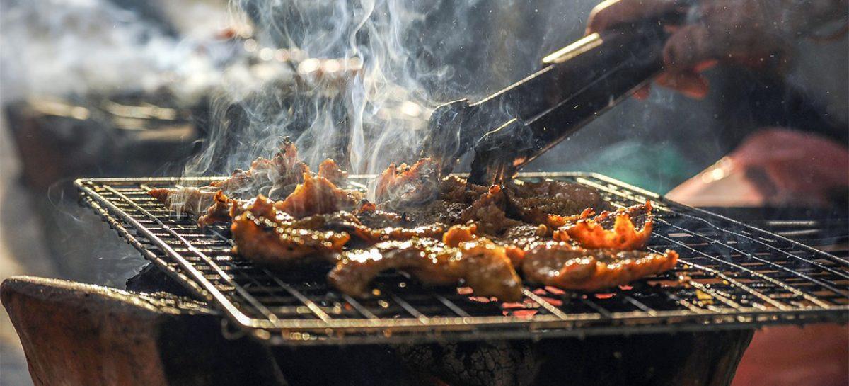 Griglie Per Barbecue Quale Scegliere Passionebbqit
