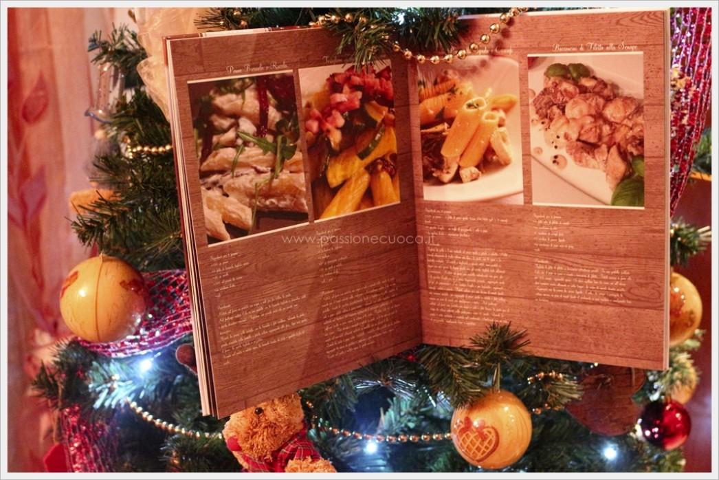 Il mio menù di Natale