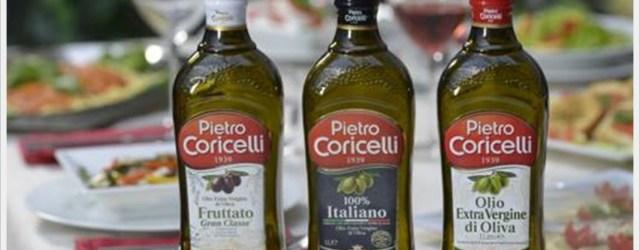 olio di oliva pietro coricelli