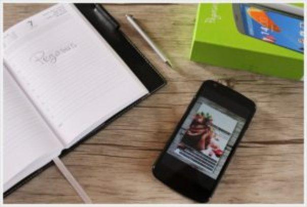 smartphone pegasus