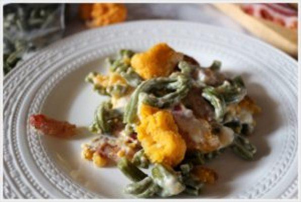 ricetta pasta agli spinaci