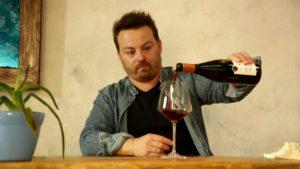 vino sommelier Gardini