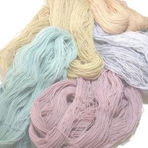 Lace Yarn (2ply)