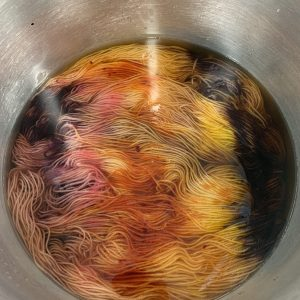 Dyed to Order
